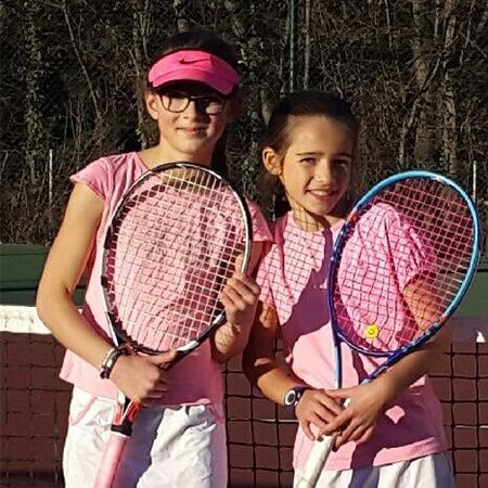 Stage tennis 9-13 ans
